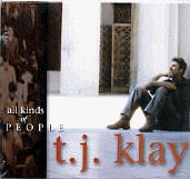 T.J. Klay - All Kinds of People