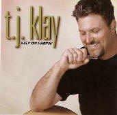 T.J. Klay - Keep On Harpin'